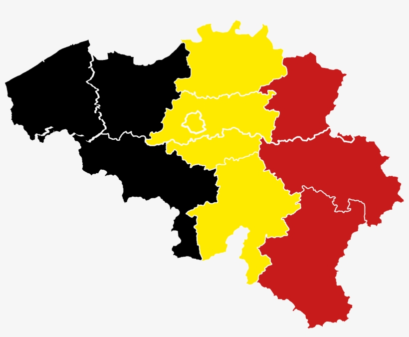 This image has an empty alt attribute; its file name is 26-260187_belgium-flag-map-belgium-map-png.jpg